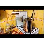 Как правильно приготовить самогон из дрожжей и сахара
