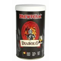 Солодовый экстракт BrewFerm Diablo, 1,5 кг