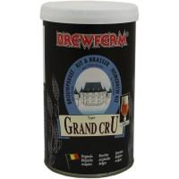 Солодовый экстракт BrewFerm Grand Cru, 1,5 кг