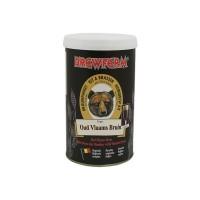 Солодовый экстракт BrewFerm Oud Vlaams Bruin, 1,5 кг