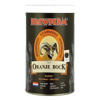 Солодовый экстракт BrewFerm Orange Bock, 1,5 кг