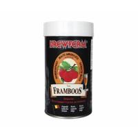 Солодовый экстракт BrewFerm Framboose, 1,5 кг