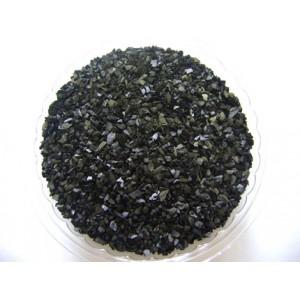 Уголь активированный березовый для очистки, 1 литр