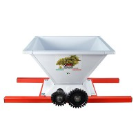 Дробилка PMN mini ручная для винограда, на 10 кг
