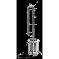 Универсальная система Добрый Жар «Абсолют Про» 30 литров, с ТЭН