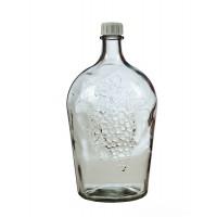 """Бутыль """"Ровоам"""", 4,5 литра"""