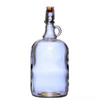 """Бутылка """"Венеция"""" 2 литра, с бугельной пробкой"""