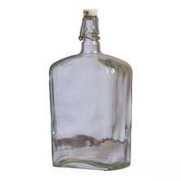 """Бутылка """"Викинг"""", 1,75 л, с бугелем"""