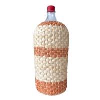 """Бутыль """"Симон"""", 7 литров, декорированная"""