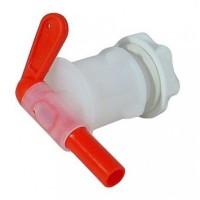 Кран для бродильных емкостей (17 мм)