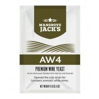 Винные дрожжи Mangrove Jack`s AW4, 8 грамм